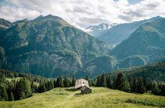 Road trip Autriche