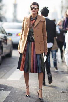 How To Dress Like An Italian Girl | The Zoe Report