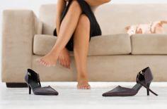 Ayak Kokusu Kremi Evde Nasıl Yapılır