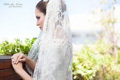 Velo de novia de VelosdeNovia - http://www.bodas.net/complementos-novia/velosdenovia--e5156/fotos/2
