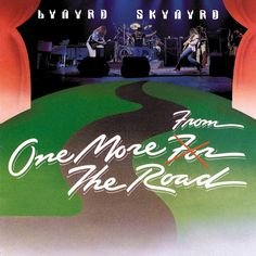 Lynyrd Skynyrd One More From The Road on 180g 2LP 1976's One More From the Road…
