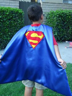 superman, my son will love this!