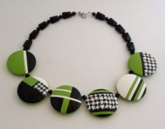 Gallery » Polymer Clay Jewelry & Gifts