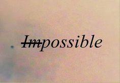 My philosophy.