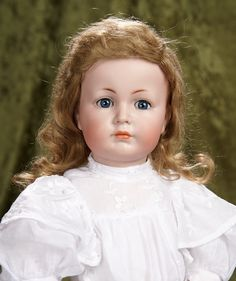 Rendezvous Wednesday Night Auction, October 19 at 7PM EST. Antique Dolls, Featuring Lenci, googlies, Kathe Kruse, bisque characters, Schoenhut, and more (onsite, absentee, telephone & internet bids accepted). https://theriaults.proxibid.com/asp/Catalog.asp?aid=117673