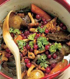 Koti, Pot Roast, Meat, Cooking, Ethnic Recipes, Carne Asada, Beef, Baking Center, Koken