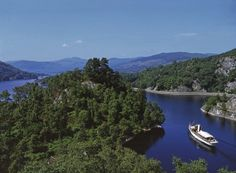And Loch Katrine. | 49 Reasons To Head To Loch Lomond And The Trossachs Immediately