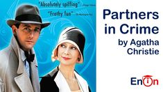 English Story, Learn English, Partners In Crime, Agatha Christie, Short Stories, Audio Books, Learning, Youtube, Fun