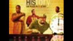 Christian Rap; Cross Movement: Name Up, via YouTube.