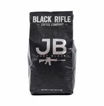 Black Rifle Coffee Just Black