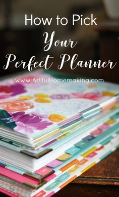Filofax Planner - Optimize Your Potential Using These Hot Time Management Planning Tips
