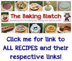 The Baking Biatch ♥: Happy Call Pan Recipes