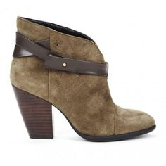 Such a steal and cute to boot :) - Sole Society ankle boots $89
