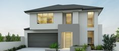 apg homes - Lifestyle range - Howe 13m design