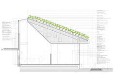 En Detalle: Detalles Constructivos de Techos Verdes (23) #greenroofs #techosverdes #techoverde