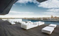 Vondom Vela Sofa Kombination - LLUM kaufen im borono Online Shop