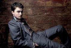 Daniel Radcliffe, Annie Liebovitz for Vanity Fair. Its just cause its Harry Potter.