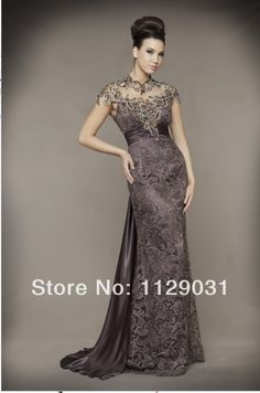 2014-Vestidos-De-Noche-Elegant-Prom-Formal-Evening-Dresses-Women-Lace-Gowns-Shop-Online-Floor-length.jpg (360×544)