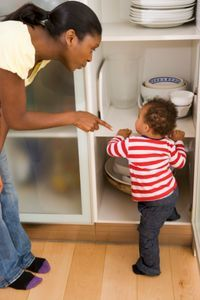Positive Discipline Tips for Toddlers - Positive discipline leads to less stress for both children and parents.