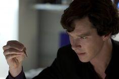 Sherlock – Saison 1 – BBC One