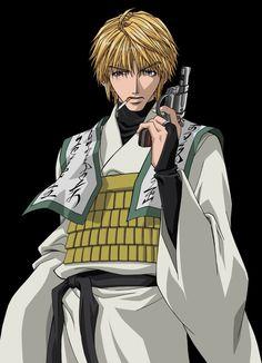 Saiyuki Reload: Genjo Sanzo