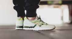 """x Feature Gel Lyte V """"Prickly Pear"""" - Sneaker"""