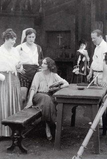 Lois Weber (Picture from imdb) First notable American Woman Movie Director.