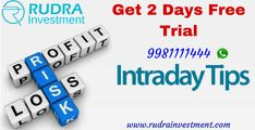 #Free #Intraday #Trading #Tips