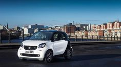 Smart fortwo Coupe (2015) review - Auto Trader