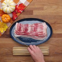 Bacon Treats 4-Ways | https://lomejordelaweb.es/