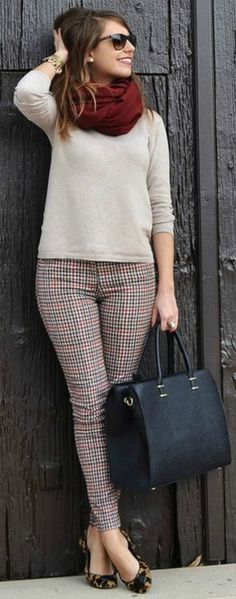 15 awesome cigarette pants ideas