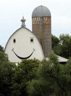 Happy, Happy Barn