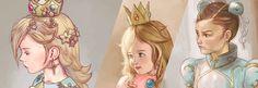 Personagens do mundo Geek transformados em crianças! - http://www.garotasgeeks.com/personagens-do-mundo-geek-transformados-em-criancas/