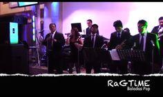 RagTime grupo versátil  Tel: 58166196 Cel:044-5532237956 E-mail:ventas@ragtime.com.mx