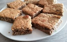 Krispie Treats, Rice Krispies, Healthy Recipes, Healthy Food, Low Carb, Cooking, Kuchen, Healthy Foods, Kitchen