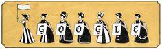 Emmeline Pankhursts 156-års fødselsdag