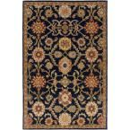 Middleton Jenna Navy (Blue) 7 ft. 6 in. x 9 ft. 6 in. Indoor Area Rug