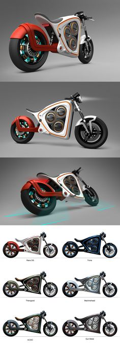 ♂ Frog Rana 2 electric motorcycle concept original form http://www.theverge.com/2012/4/3/2923203/frog-rana-2-electric-motorcycle-concept#3215612