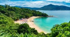 Phuket or Krabi - Choosing the Perfect Destination for your Thailand Trip Beaches In Phuket, Phuket Hotels, Visit Thailand, Thailand Travel, Thailand Vacation, Honeymoon Destinations, Holiday Destinations, Honeymoon Packages, Bangkok