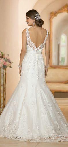 Stella York Spring 2015 Bridal Collection