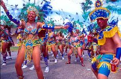 Belize's annual Carnival draws 20,000 spectators every mid-September. Carnival features Creole culture, floats, dancers, colorful costumes, and Belizean music echoing south to north.