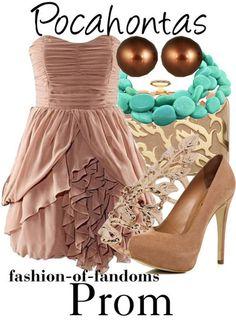 Disney inspired clothing