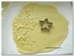 Massa básica de biscoito para decorar (6)