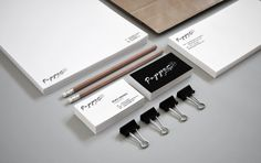 Pepper Design - Corporate Identity