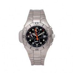 Citizen Eco-Drive Promaster 200m Diver's Watch Model - BJ2040-04E