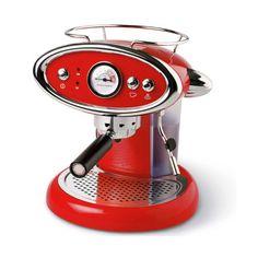 Cafeteira Espresso X6 Trio Vermelha -
