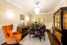 Restaurare Palatul Noblesse, Bucuresti - Studio inSIGN Decor, Interior Design, Furniture, Table, Home, Interior, Conference Room Table, Home Decor, Room