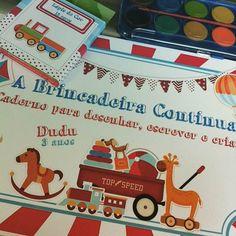 Lembrancinha Kit Brinquedos #papelcomdesign #papelariapersonalizada #festaspersonalizadas #lembrancinhas #festainfantil #especialgifts #lembrancinhaspersonalizadas #kitbrinquedos