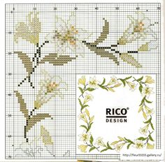 Gallery.ru / Photo # 128 - 2 - Fleur55555 Cross Stitch Geometric, Cross Stitch Borders, Modern Cross Stitch, Cross Stitch Flowers, Cross Stitch Patterns, Quilt Stitching, Cross Stitching, Cross Stitch Embroidery, Embroidery Patterns