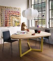 Afbeeldingsresultaat voor b&b italia seven dining table